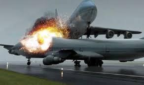 دلایل حوادث هوایی، تاخیر و فرودهای اضطراری | عمر ناوگان هوایی بالاست