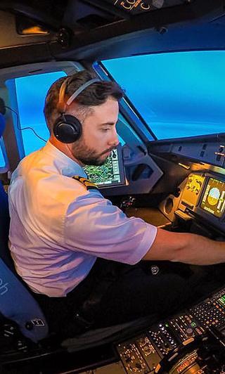 دوره DBA هوانوردی
